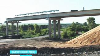 Хорошие новости из Подгорного: сильный урожай, объездная дорога и новые рабочие места
