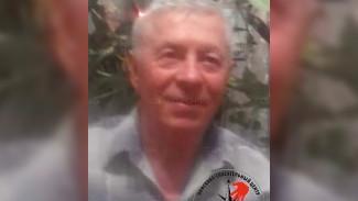 В воронежском райцентре 70-летний мужчина ушёл из дома и пропал