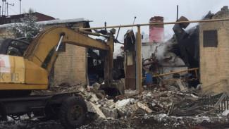 В Воронеже обрушение трубы, приведшее к жертвам, стало поводом для уголовного дела