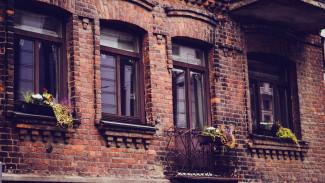 В центре Воронежа отреставрируют 100-летний жилой дом в стиле модерн