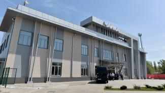 FIFA оценила готовность воронежских стадионов к ЧМ-2018 по футболу