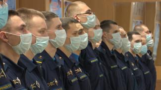Знаменитая научная рота Военно-воздушной академии переехала из Воронежа в Анапу