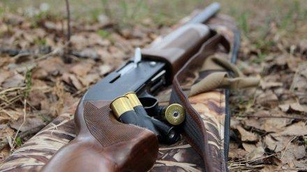 У воронежских браконьеров изъяли оружие, капканы и сети