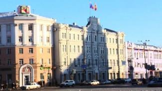 В управлении ЖКХ мэрии Воронежа прошли обыски