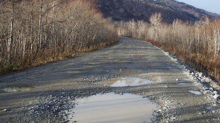 В Воронежской области водитель отсудил почти 130 тыс. рублей за разбитую дорогу