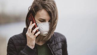 Более 500 воронежцев по телефону отчитались о прилёте из-за рубежа и опасных контактах