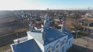 Усадьба, совхоз и силос. Как живёт самое красивое село Воронежской области