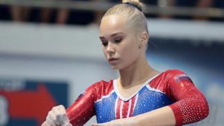 Воронежская гимнастка Ангелина Мельникова стала чемпионкой России