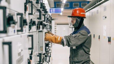 Нововоронежская АЭС на 13% нарастила выработку электроэнергии
