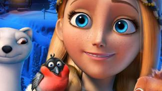 Все секреты создания воронежского мультфильма «Снежная королева-3»