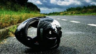 Под Воронежем юный мотоциклист пострадал в аварии с грузовой «ГАЗелью»