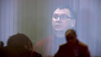 Арестованному за взятки экс-ректору воронежского вуза продлили срок в СИЗО на три месяца