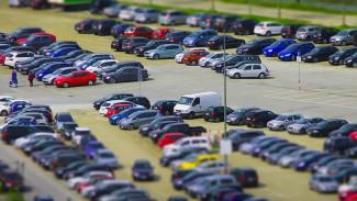 Эксперты назвали самый популярный в Воронеже цвет автомобилей