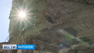 Шансы на реализацию проекта консервации воронежской Ротонды возросли