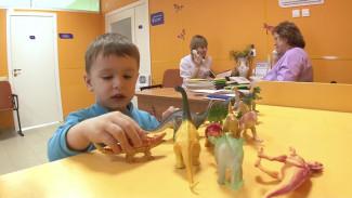 Игровые комнаты и современное оборудование. Как в Воронежской области обновляют детские поликлиники