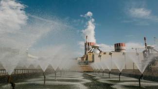 На инновационном энергоблоке №2 Нововоронежской АЭС-2 начался этап энергетического пуска