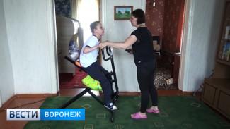 Жизнь вопреки. Никите Воробьеву из Борисоглебска снова нужна помощь