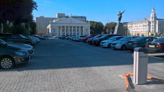 Блоги о Воронеже