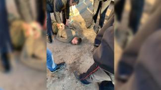 Десятичасовой боевик. Как воронежский солдат расстреливал военных и скрывался от силовиков