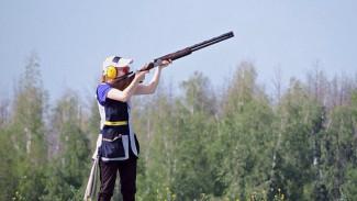 Воронежская спортсменка взяла «золото» на первенстве России по стендовой стрельбе