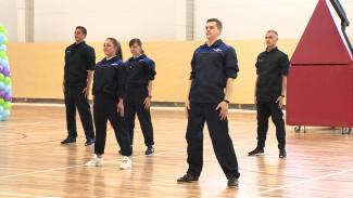 В Воронежской области решили возродить производственную гимнастику