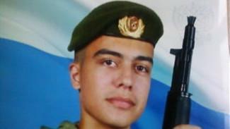 Следователи посчитали суицидом смерть солдата на полигоне под Воронежем