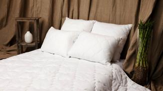 Воронежцам рассказали, какие одеяла больше подходят для тёплого времени года