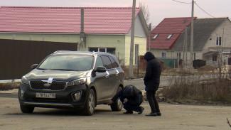 События недели: войны таксистов и пассажиров и покушение на главу района под Воронежем