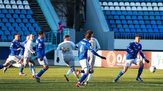 Воронежский «Факел» привычно проиграл в последнем матче года