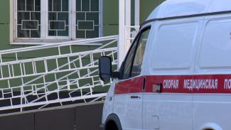 В воронежском интернате коронавирусом заболели более 100 человек