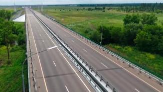 На новом участке М-4 «Дон» в обход Лосево разрешат разгоняться до 150 км/ч