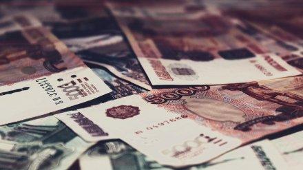Бюджет Воронежской области увеличился на 1,3 млрд рублей