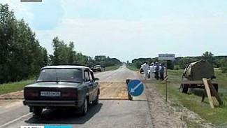 Карантин по АЧС сняли в последнем районе области - Калачеевском