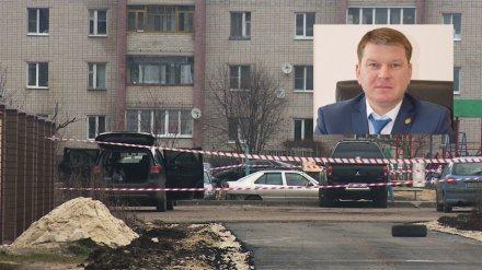 На месте покушения на главу района под Воронежем нашли следы взрывчатки