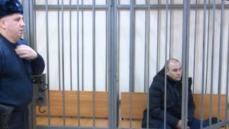 В Воронеже замглавы следствия МВД оставили в СИЗО на два месяца за взятку в 3 млн рублей