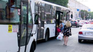 Минус 29 направлений и новые номера. Как изменится общественный транспорт Воронежа