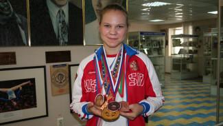 Воронежская дзюдоистка завоевала «золото» первенства мира в командном зачёте