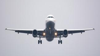 В Воронеже экстренно сел пассажирский самолёт