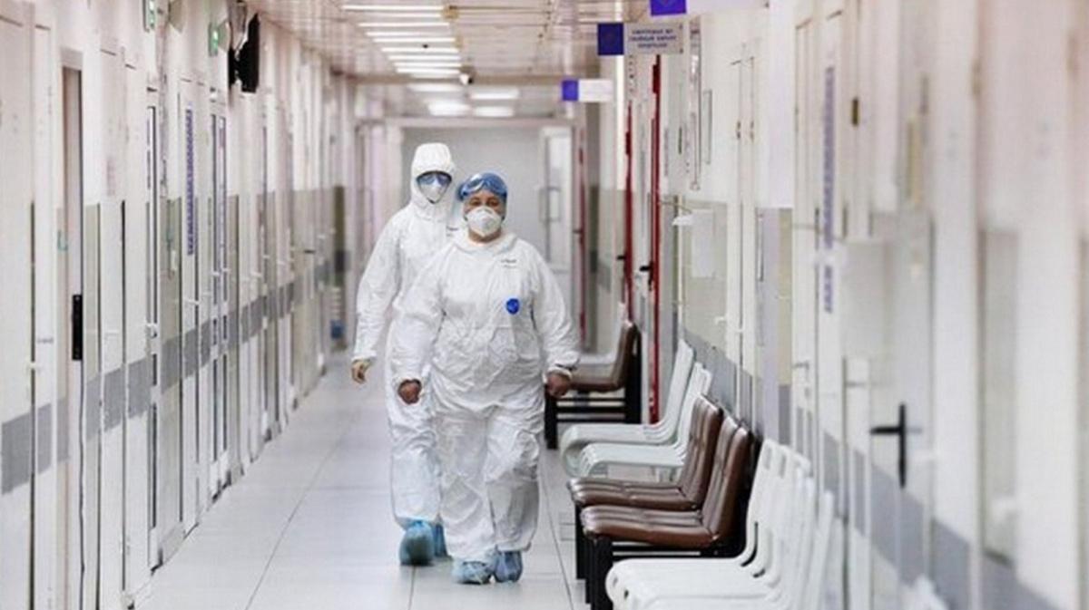 Сколько на сегодняшний день, 22 апреля, людей в России больны коронавирусом?
