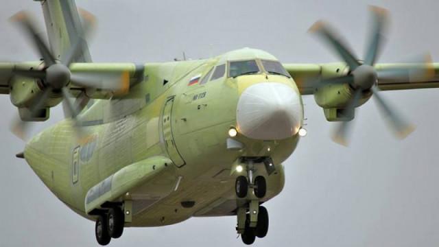Воронежский авиазавод реконструирует цех под производство Ил-112В к осени 2020 года