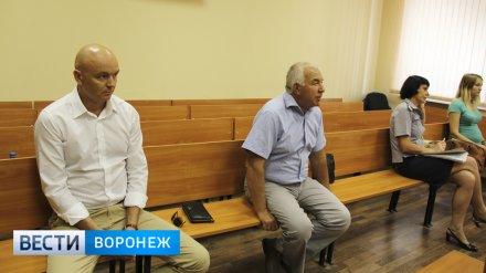 Воронежские бизнесмены Енины получили условные сроки за махинации с НДС на 29 млн рублей