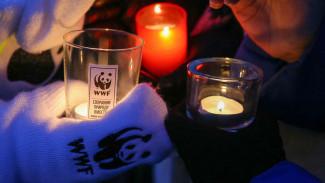 Воронежская область в восьмой раз присоединится к экологической акции «Час Земли»