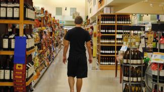 Воронежец избил продавца магазина ради 2 бутылок спиртного