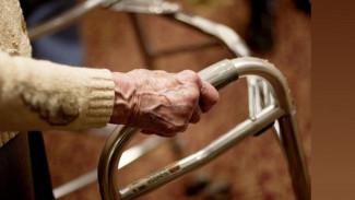 В Воронежской области оставили на свободе мужчину, ограбившего мать-инвалида