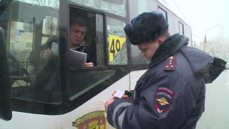 Прибыль или безопасность. В Воронеже обсудили недостатки системы пассажирских перевозок