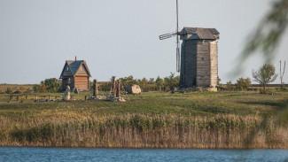В Воронежской области разработают концепцию развития Ломовского парка