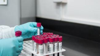 За сутки 439 жителям Черноземья диагностировали коронавирус