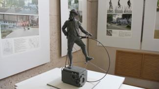 В Воронеже подвели итоги конкурса на лучший памятник Вильгельму Столлю