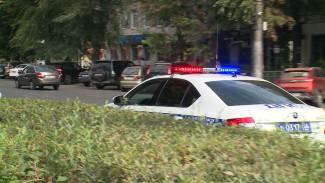 В Курске устроившего пьяное ДТП полицейского уволят после скандала с ГИБДД