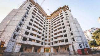 В Воронеже пытаются оспорить разрешение на строительство жилкомплекса на набережной